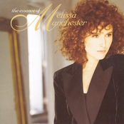 Melissa Manchester: The Essence Of Melissa Manchester