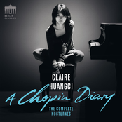 Claire Huangci: A Chopin Diary (Complete Nocturnes)