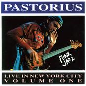 Live in New York City, Volume 1: Punk Jazz
