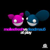Melleefresh vs deadmau5 At Play