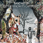 Do They Know It's Christmas? (Intl 2 Track)
