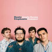 Dante Elephante: Anglo-Saxon Summer