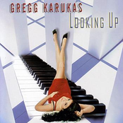 Gregg Karukas: Looking Up