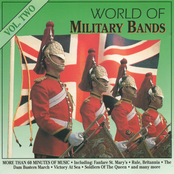 World Of Military Bands Vol. Two