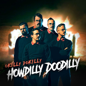 Okilly Dokilly: Howdilly Doodilly
