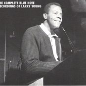 The Complete Blue Note Recordings Of Larry Young