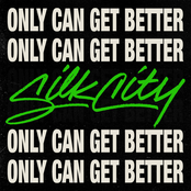 Only Can Get Better (feat. Diplo, Mark Ronson & Daniel Merriweather) - Single