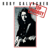 Just Hit Town by Rory Gallagher