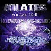 Ivy Queen: Kilates 1 Digital Remixes by DJ Wheel Master