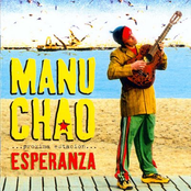 Homens by Manu Chao