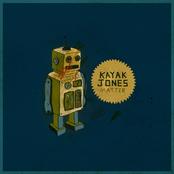 Kayak Jones: Matter