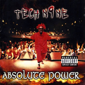 Tech N9ne: Absolute Power