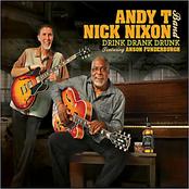 andy t-nick nixon band