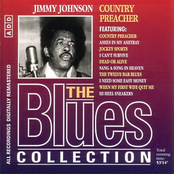 The Blues Collection 83: Country Preacher