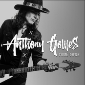 Anthony Gomes: Come Down