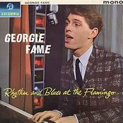 Rhythm and Blues at the Flamingo