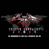 Ruined Conflict: A.R.M.O.R.