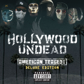 Hollywood Undead: American Tragedy (Deluxe Edition)
