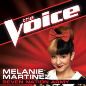 Seven Nation Army (The Voice Performance) - Single