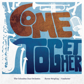 Columbus Jazz Orchestra: Come Together