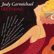 Judy Carmichael: Old Friends