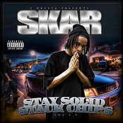 Stay Solid Stack Chips the EP