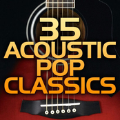 35 Acoustic Pop Hits