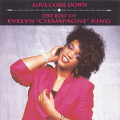 Evelyn Champagne King: The Best Of Evelyn