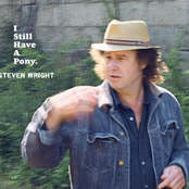 Steven Wright: I Still Have A Pony
