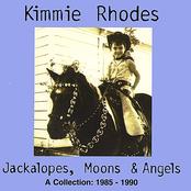 Jackalopes, Moons & Angels