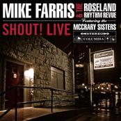 Mike Farris: SHOUT! Live