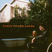 Three Hours Ahead - Single