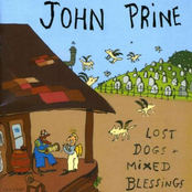 John Prine: Lost Dogs and Mixed Blessings