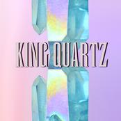 king quartz