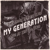 My Generation (Live at The 100 Club) - Single