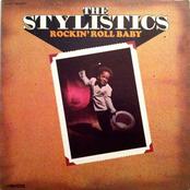 The Stylistics: Rockin' Roll Baby