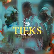 Tieks (feat. Niska)