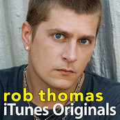 iTunes Originals - Rob Thomas