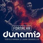 Fornalha Dunamis - Março 2015
