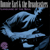 Ronnie Earl: Language Of The Soul