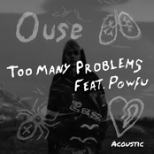 Too Many Problems (feat. Powfu) [Acoustic]