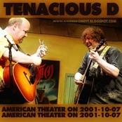 2001-10-07: St. Louis, MO, USA (disc 1)