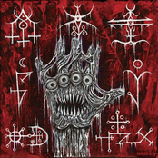 The Pharynxes Of Hell (EP)