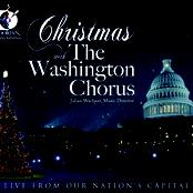 Julian Wachner: Christmas with the Washington Chorus