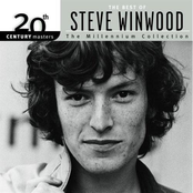 20th Century Masters: The Millennium Collection: Best of Steve Winwood