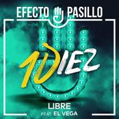 Libre (feat. El Vega Life)