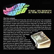Eric Burdon & the Animals: Winds of Change