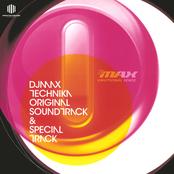 DJ MAX TECHNIKA Original Soundtrack & Special Track