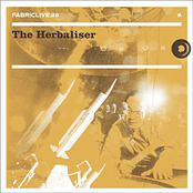 The Herbaliser Fabriclive 26
