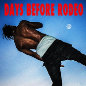 Travis Scott: Days Before Rodeo